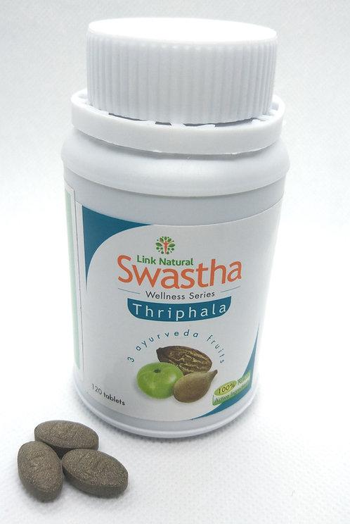 GANZ NEU: Triphala Dreifrucht Tabs 120St.