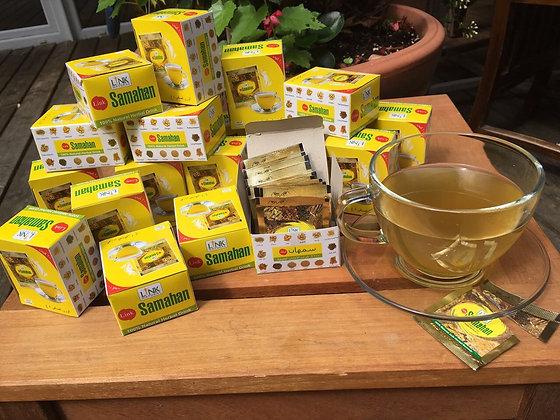 Samahan 150 cups / sachets