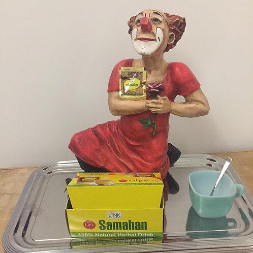 Samahan | 400  Tassen Nachfüll-Packung