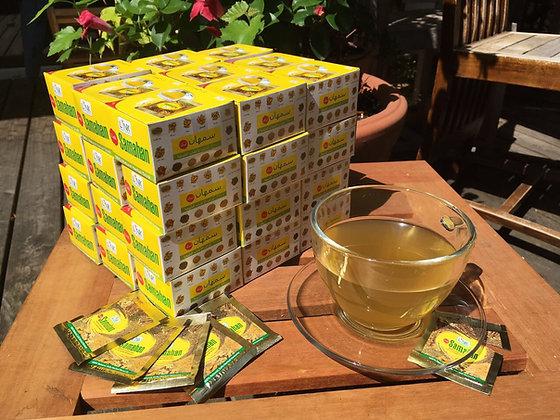 Samahan 365 cups / sachets