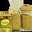 Thumbnail: Original Samahan LOSE! Granulat 200g im Glas mit Bambusdeckel