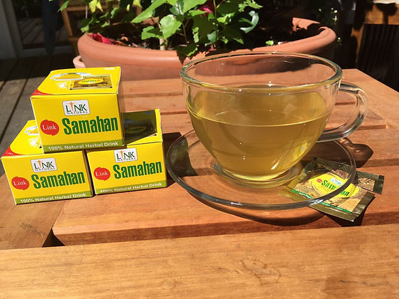 Samahan 30 cups/sachets