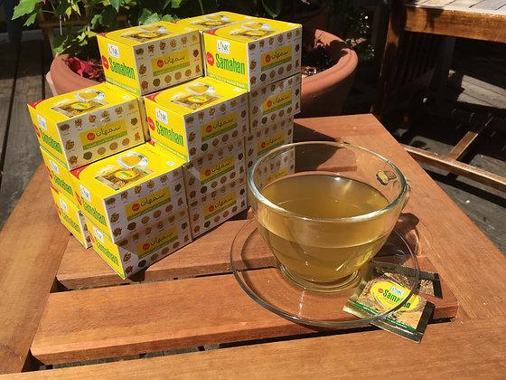 Samahan 200 Cups / sachets