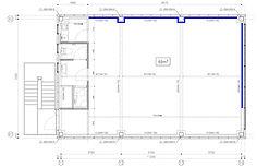 mole studio_3階平面図 レンタルスタジオ 東京 杉並区 ダンス.jpg