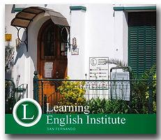 Escuela de inglés en San Fernando