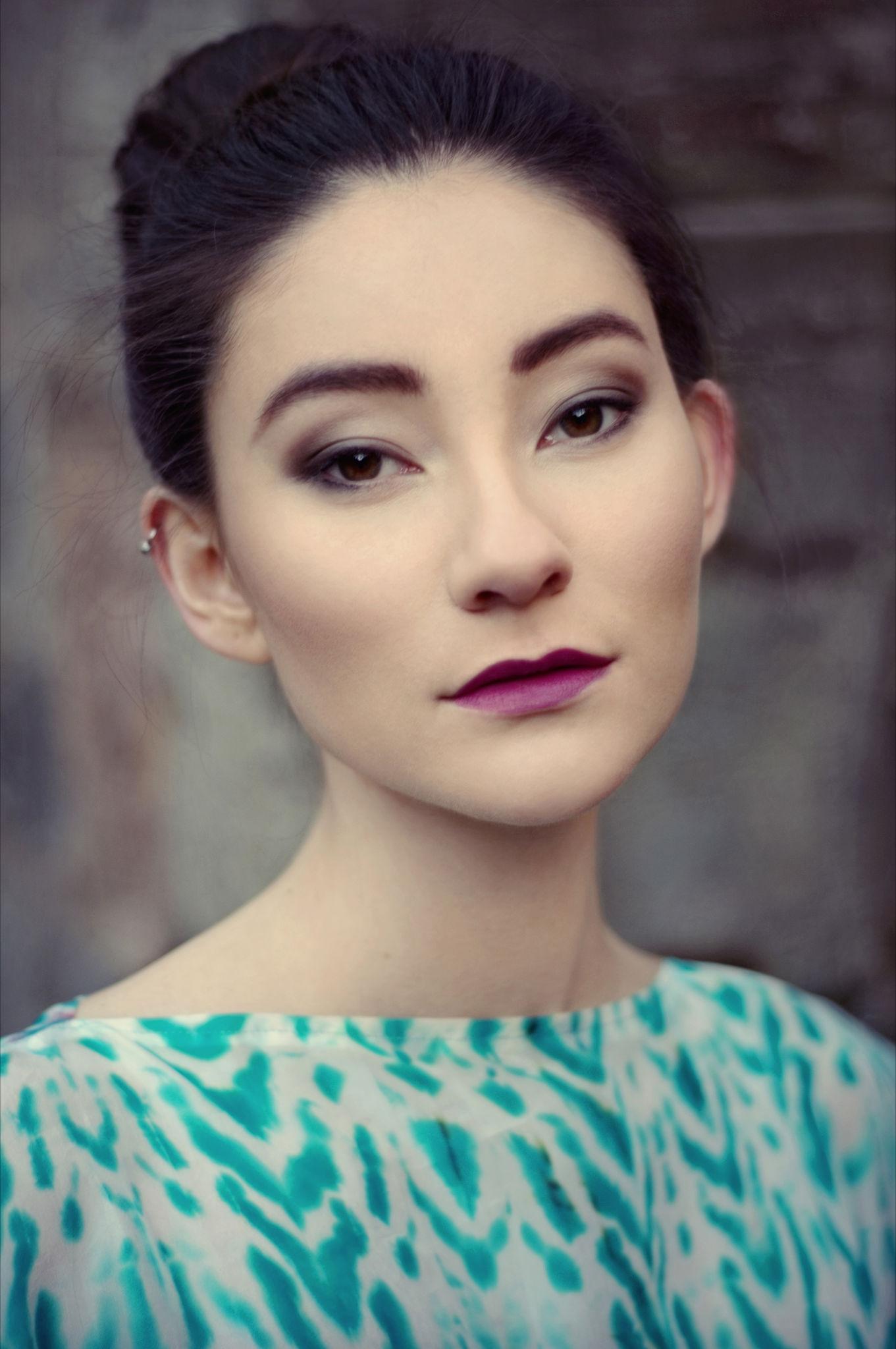 mobile makeup artist edinburgh