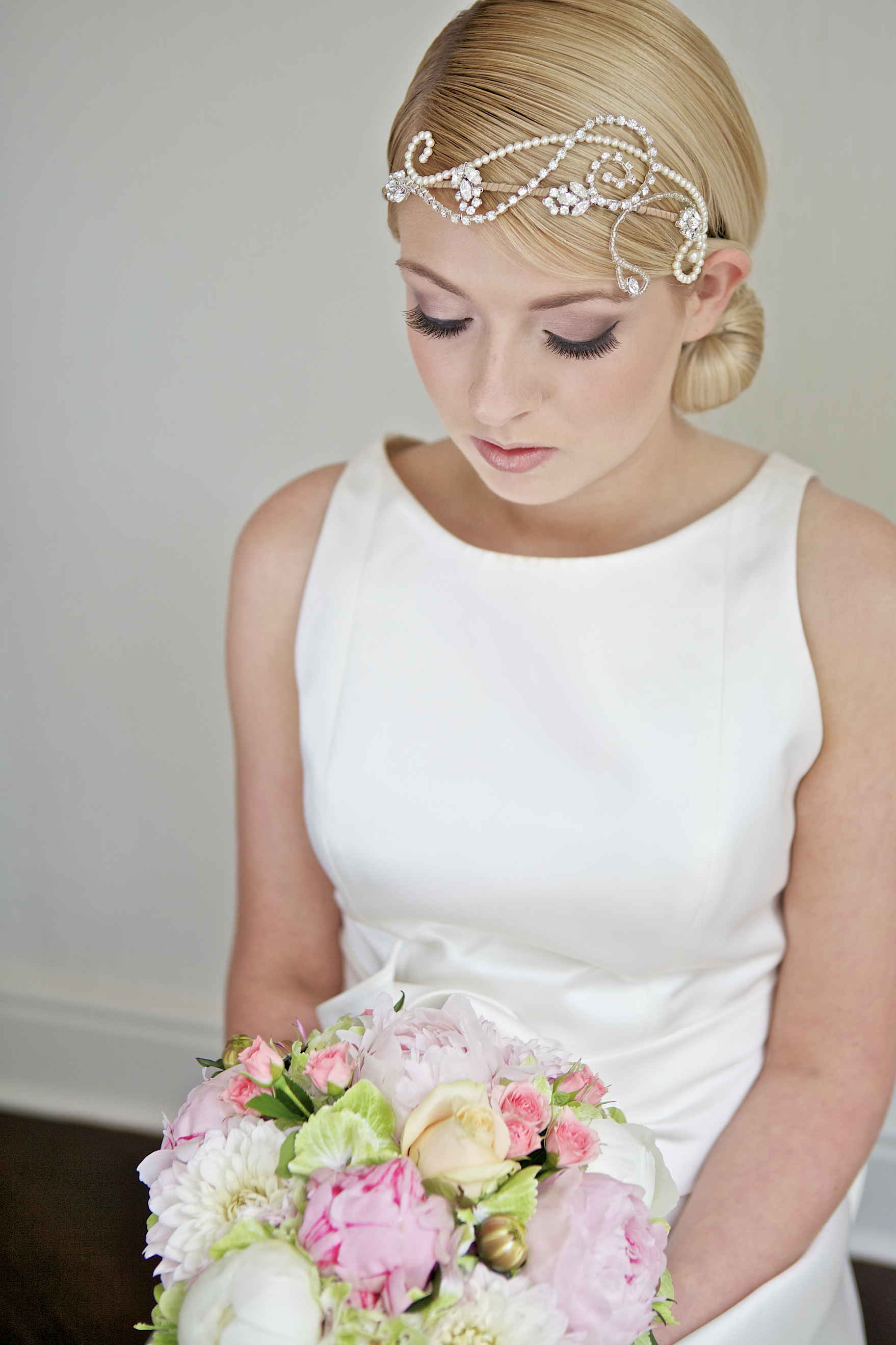 wedding makeup edinburgh