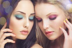makeup artist edinburgh