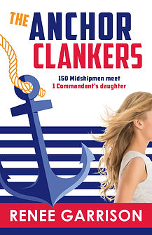 The Anchor Clankers book
