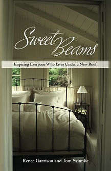 Renee Garrison | Sweet Beams