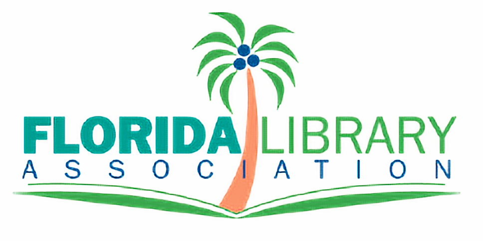 Book Signing at the 2018 Florida Library Association Conference
