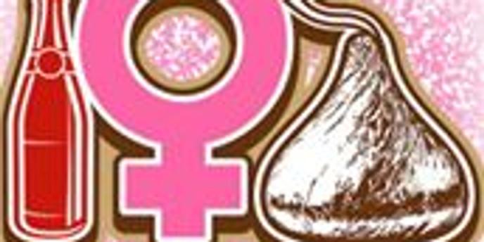 Wine, Women & Chocolate