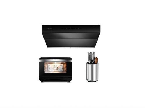 X800 Plus + LE-SG01 + LE-SUD01