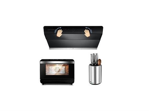 X800 Pro + LE-SG01 +LE-SUD01