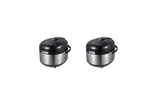 Super Smart Electric Pressure Cooker / 2 Set