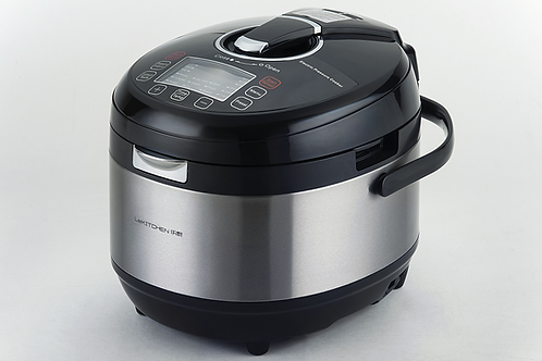 Super Smart Electric Pressure Cooker