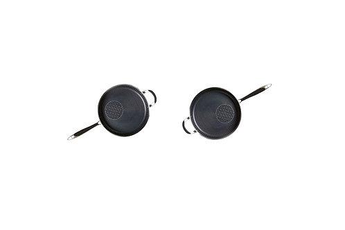 28cm Non-Stick Pan / 2 Set