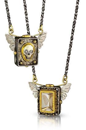 Butterfly Box by Melinda Risk