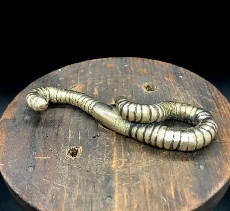 Bronze Worm #2 by Scott Long