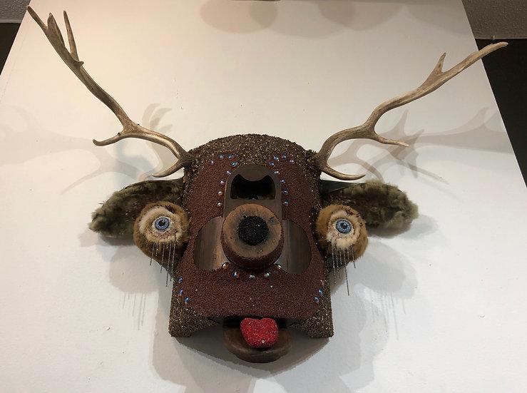 Moose AKA Deer's Tears