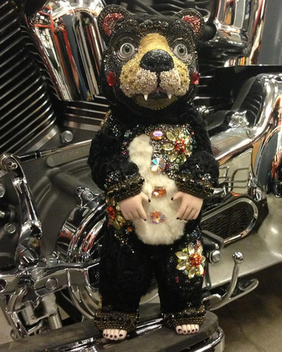 Sweetlife Harley Davidson