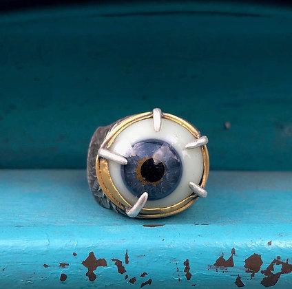 Mystic Ring by Melinda Risk