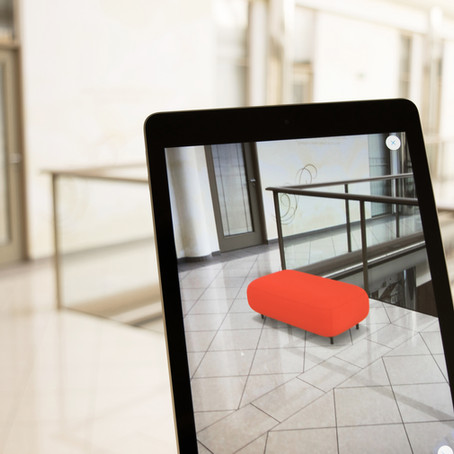 Web Augmented Reality -Next Generation Customer Experience