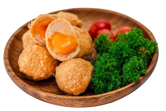 Cheese Chicken Ball