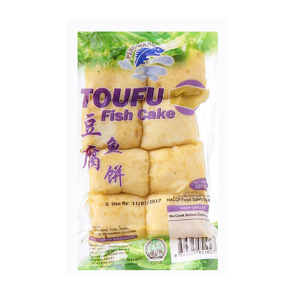 Toufu Fish Cake