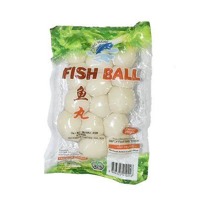Fish Ball 200gm