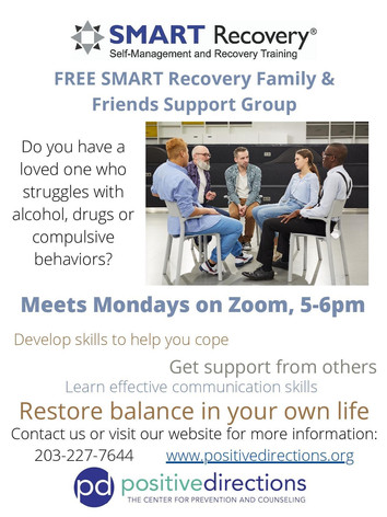 Smart Recovery Family & Friends