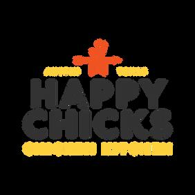 Happy Chicks