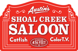 Shoal Creek Saloon
