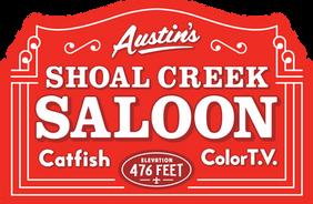 Shoal Creek Saloon