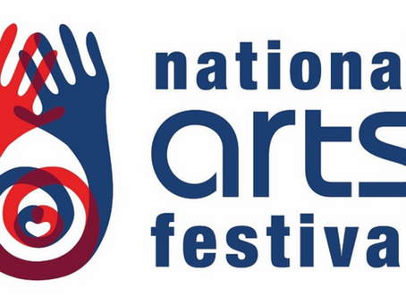National Arts Festival Announces It's First-Ever Virtual Event.