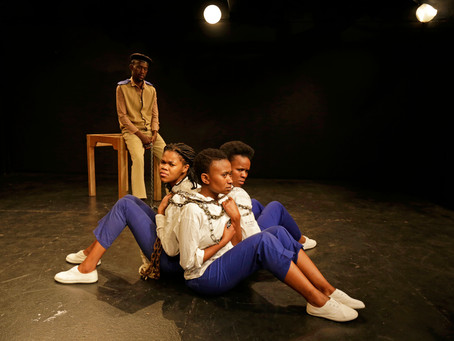 Best of Zabalaza 2020 winner, First Accused, to be staged at The Baxter for a limited season