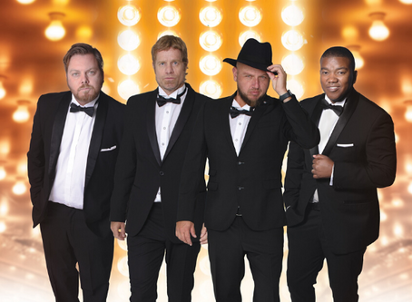 'A Brat Pack with A Big Band' coming to Teatro, Montecasino