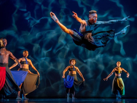Jazzart Dance Theatre in Search for New Artistic Director