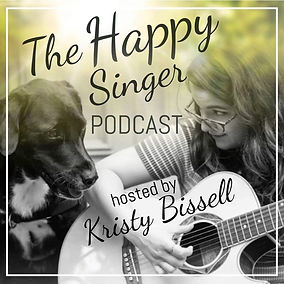 The Happy Singer - Podcast