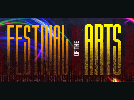 NSA Festival of the Arts is ready to shine!
