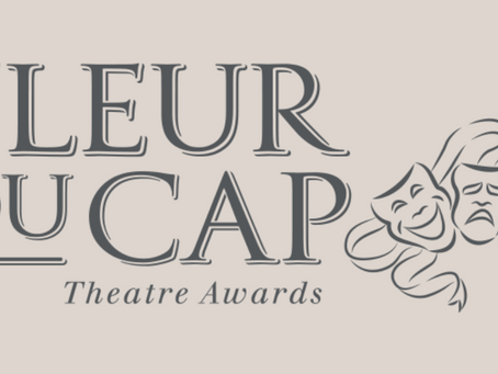 Nominations Announced for the 2019/2020 Fleur Du Cap Theatre Awards