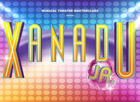 MUSICAL THEATRE MASTERCLASS presents 'XANADU JR.