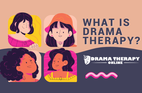 What is drama therapy?