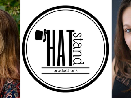 Born Out Of Lockdown - An Interview with Hatstand Productions