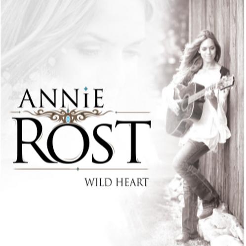 """Wild Heart""CD"
