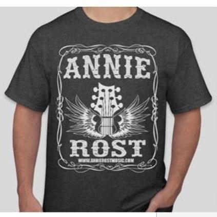 Annie Rost Music T-Shirt