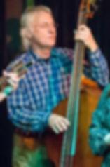 Lenny playing Warrenton