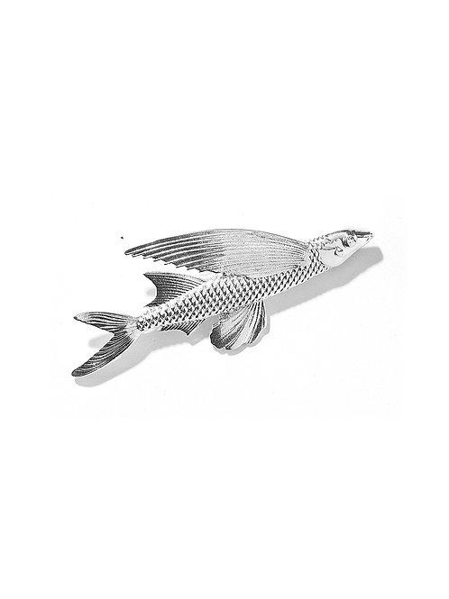 Broche Peixe Voador