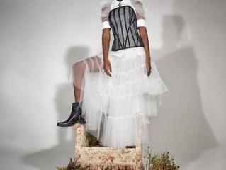 Ana Barros usa Corcel.shop para Vogue Br