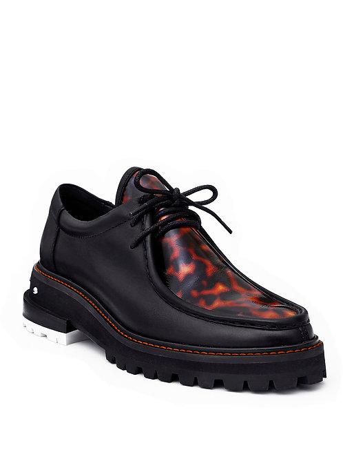 Sapato Gangster - Bazar